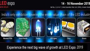 LED EXPO 2019