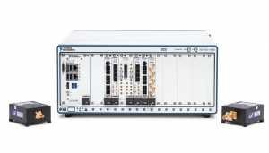 NI mmWave Transceiver System