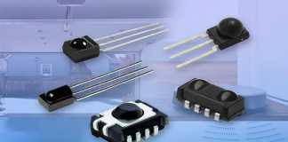 Vishay Sensor