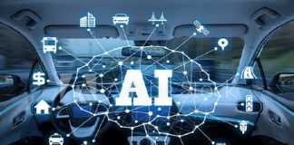 HERE AI-based Live Sense SDK
