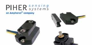 element14 Leading-Edge Potentiometers and Contactless Sensors