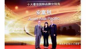 Avnet-Award
