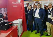 Danfoss Product Launch
