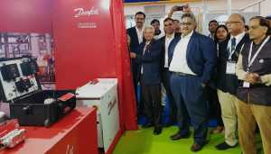 Danfoss Product Launch