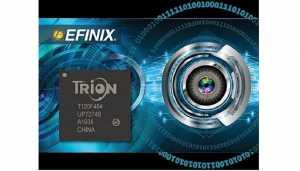 FPGA-Trion