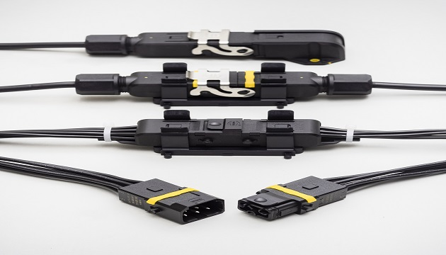 Harting New Connector