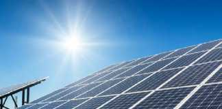 Indian Solar Cell