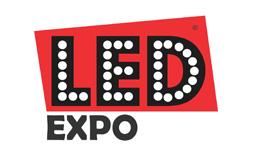 led expo new delhi