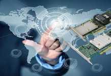 Microchip Smart Storage Adapter