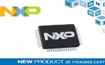 NXP MCUs