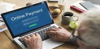 Online-Payment Technology