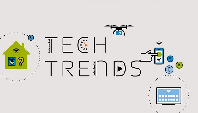 Tech Trends 2020.Top Technology Trends For 2020 Ele Times