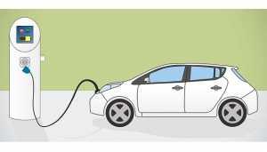 charger-EV