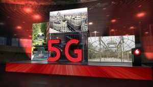 5G products active