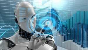AI AND Robotics in healthcare