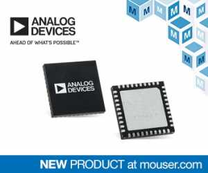 Analog devices mouser