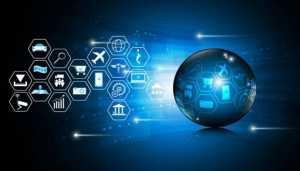 Blockchain Adoption with IOT