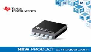 TI's Low-Power DACx0501 DACs