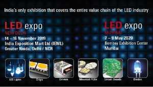 LED Expo 2019-2020