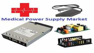 Medical Power Supply Devices Market