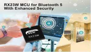 Renesas Bluetooth 5