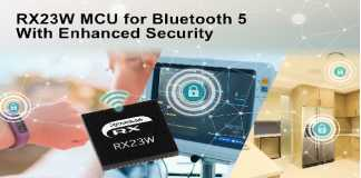 Renesas Bluetooth 5