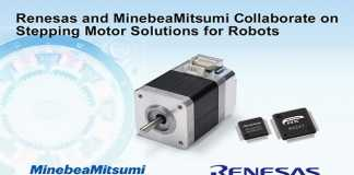 Stepping Motor Solutions