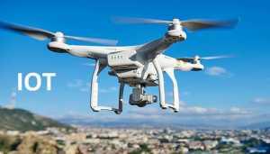 drone-iot