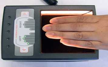 Automated Fingerprint