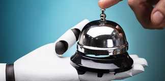 hospitality industry technology