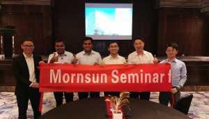 mornsun-seminar