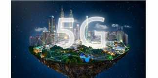 5G-connectivity