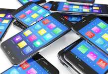 5G mobile phones market