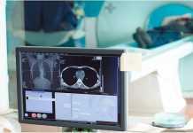 AI in MRI