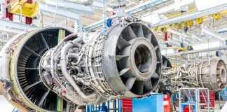 Global Aerospace Robots
