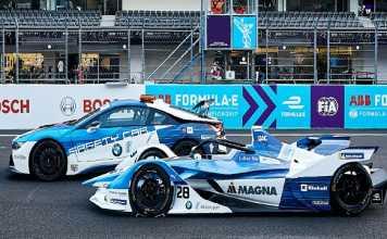 Formula E Motorsport