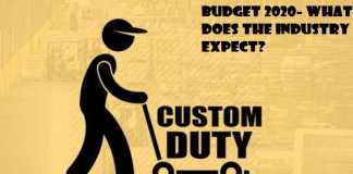 Electronic Sector budget expectations