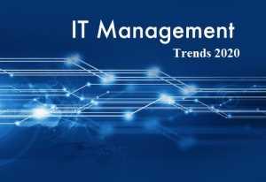 IT management trends