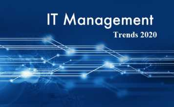 IT management trends