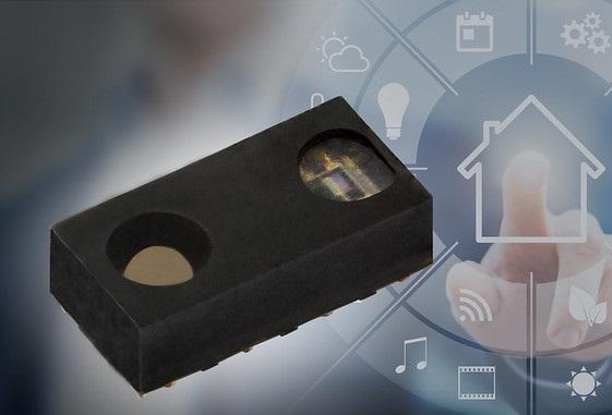 Integrated Proximity sensor