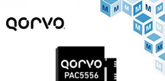LPR Qorvo PAC5556
