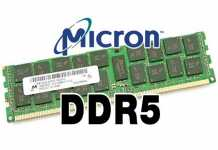 Micron-ddr5 for data center performances