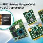PMIC for power management