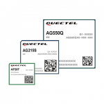 Quectel's new automotive modules