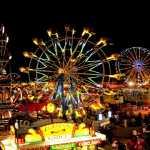 Theme park technology