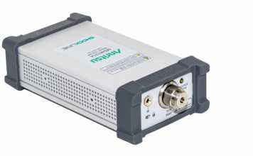 USB vector network analyzer