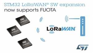 new expaned lorawan package