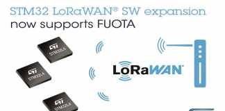 new expaned lorawan package