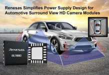 new power camera system