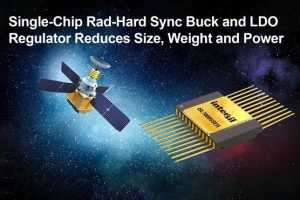 single-chip synchronous buck
